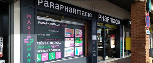 Pharmacie Sainte Germaine,PIBRAC